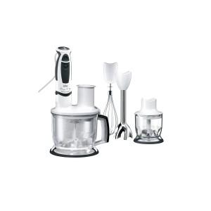 Il mixer della Braun MR 570, robusto ed eccellente in cucina
